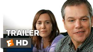 downsizing trailer 1 2017 movieclips trailers fma studios
