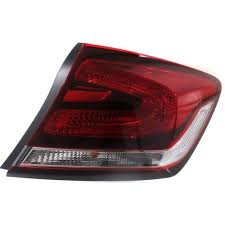 tail light lens assembly honda civic tail light assemblies at monster auto parts