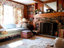 English Home Decoration Charming English Country Living Room For Your Home Decoration