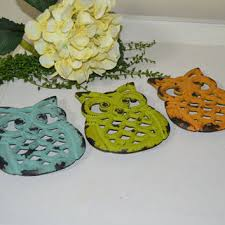 charming fresh owl home decor best owl kitchen decor products on
