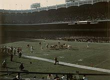yankee stadium home run lights yankee stadium 1923 wikipedia