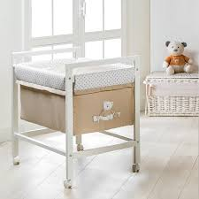 Cot Bed Nursery Furniture Sets by Italian Contemporary Furniture Baby Glammy Wooden Crib Cot Bed For