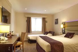 Premier Inn Manchester UK Bookingcom - Premier inn family rooms