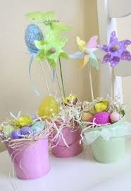 Easter Decorations Simple by 260 Best Easter Baskets Images On Pinterest Easter Crafts