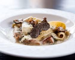 cuisiner foie gras recette pâtes fraiches au foie gras aux magrets et aux truffes