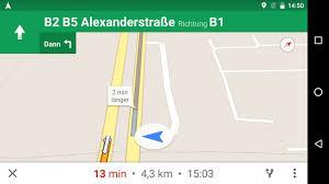 Offline Google Maps Nach Update Endlich Möglich So Navigiert Google Maps Auch Offline
