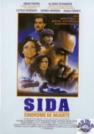 S.I.D.A., Sindrome De Muerte