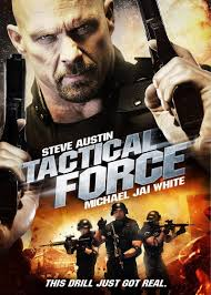 Tactical Force (2011) [Latino]