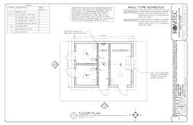 cmu floor plans restrooms concession standard romtec inc