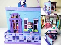 shop bedroom sets littlest pet shop blythe bedroom style set unboxing building and