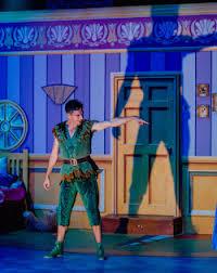 bonnie lythgoe productions u0027 magical pantoland peter pan
