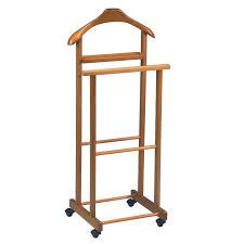 valet de chambre en bois valet de chambre bois meilleur idées de conception de maison