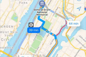 Google Maps By Coordinates How Does Google Maps Know Where Traffic Is Mental Floss