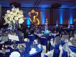 royal blue and silver wedding silver wedding decorations winter in simple design room our family