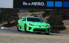 lexus lfa motor trend video find this is the largest gathering of lexus lfas ever