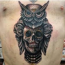 tattoo pictures of owls 50 best owl tattoo designs and ideas