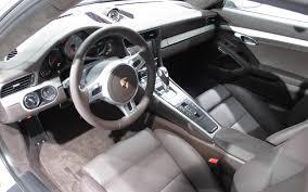 Porsche 911 Interior - porsche 911 interior gallery moibibiki 14