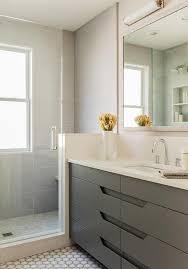 Off White Bathroom Vanities by Gray Bathroom Vanity Drawers Design Ideas