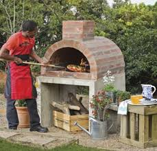 Backyard Pizza Ovens Diy Pizza Oven Diy Homemade Pizza Oven Step By Step Guide The 25