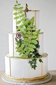 theme wedding cakes fall themed wedding cakes