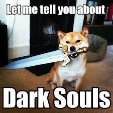 Dark Souls Meme - dark souls dump album on imgur