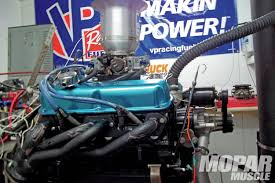 Dodge Ram 5 9 Magnum - comparing headers and manifolds rod network