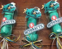 octonauts party supplies octonaut party favor etsy
