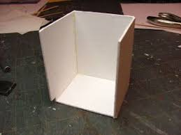 how to make a corner cabinet learn how to make miniature dollhouse furniture mini paper