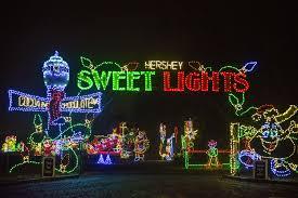 Sweet Light Christmas Candylane Hershey Sweet Lights U0026 More Returning To