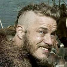 ragnar lothbrok cut his hair vikings travis fimmel as ragnar lothbrok beard and hair hell