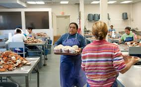 nail salon workers found to poor health wages al jazeera america