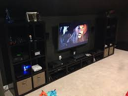 got my game room set up just in time for the new year potato