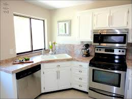kitchen sink and cabinet square stainless steel sink replace