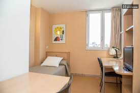 En Suite Bedroom Single Bed In Single And Double Rooms With Ensuite Bathroom And