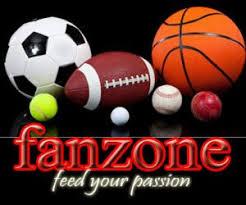 the sports fan zone 6 sport fan zone