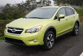 subaru hybrid crosstrek black hybrid car reviews and news at carreview com