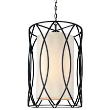 sausalito 25 wide silver gold pendant light troy lighting sausalito 4 light deep bronze pendant f1284db the