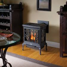 direct vent corner gas fireplace