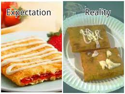 Toaster Strudel Ad How To Properly Apply Icing To Your Toaster Strudels Pics