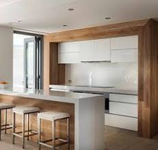 timber kitchen designs modern white kitchen designs with timber google search