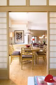 Living Room Wireless Lighting Dine Midcentury Polynesian U2022 Linda Allen Designs Live Anywhere
