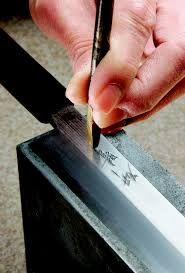 Best Japanese Kitchen Knives In The World The Brilliant Blades Of The Asakusa Knife Shop Kamata Hakensha