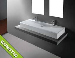 waschtisch design die besten 25 doppel waschtisch ideen auf