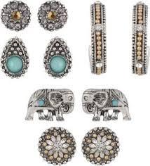 accessorize earrings accessorize earrings buy accessorize earrings online at best