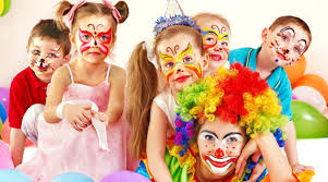 rent a clown for a birthday party and clowns 305 miami party rental