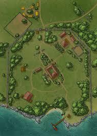 estate map wealthy land owners estate design rpg map