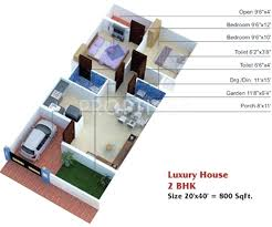 2 bhk house plan 2 bedroom house plans indian style 1000 sq ft house plans 2 bedroom