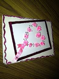 greeting cards make use of waste materials