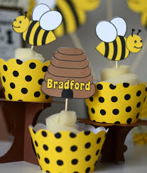 bumble bee decorations bumble bee baby shower bumble bee birthday decoratons