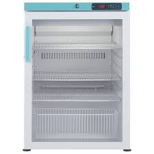 lec pgr151uk pharmacy refrigerator glass door available to buy